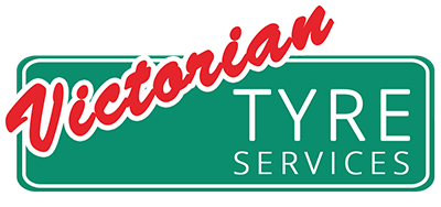 Victorian Tyre Services Logo